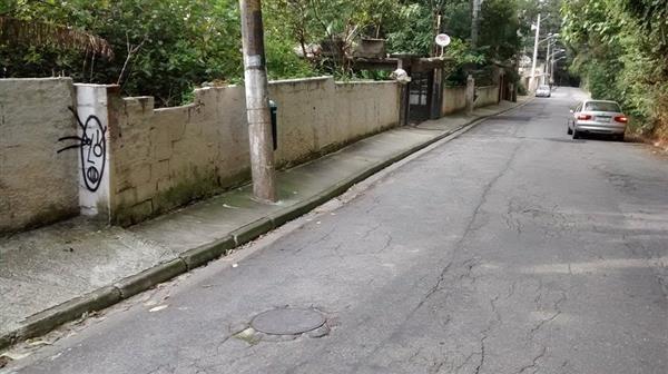 terreno residencial à venda, tucuruvi, são paulo. - te0008
