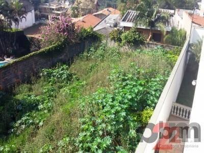 terreno residencial à venda, umuarama, osasco - te0024. - te0024