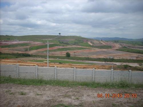 terreno residencial à venda, urbanova, são josé dos campos. - te0897