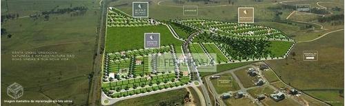 terreno residencial à venda, urbanova, são josé dos campos. - te1212