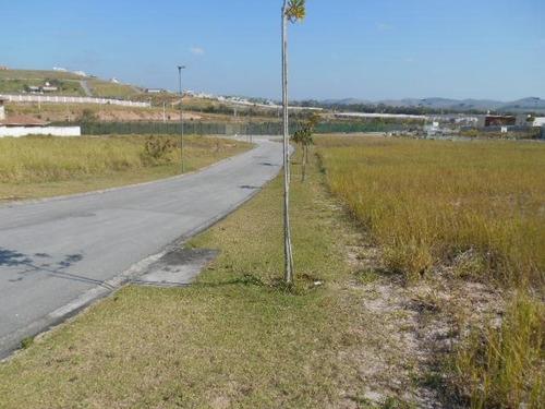terreno residencial à venda, urbanova, são josé dos campos. - te1221