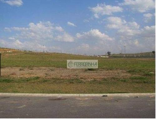 terreno residencial à venda, urbanova, são josé dos campos. - te1538