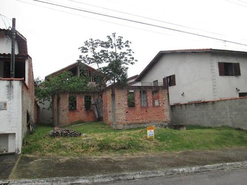 terreno residencial à venda, urbanova, são josé dos campos - te1549. - te1549
