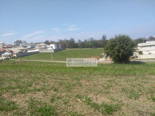 terreno residencial à venda, urbanova, são josé dos campos. - te1576