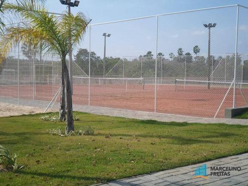 terreno residencial à venda, urucunema, eusébio. - codigo: te0114 - te0114