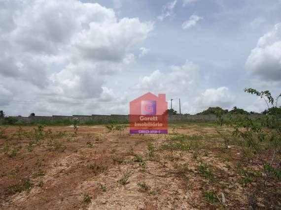 terreno residencial à venda. v0104 - te0005