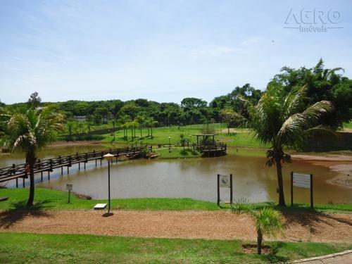terreno residencial à venda, vila aviação, bauru - te0315. - te0315