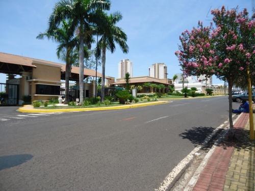 terreno residencial à venda, vila aviação, bauru - te0318. - te0318