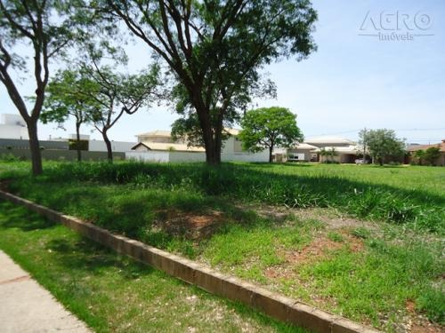 terreno residencial à venda, vila aviação, bauru - te0321. - te0321