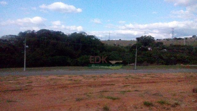 terreno residencial à venda, vila bandeirantes, caçapava. - te0612