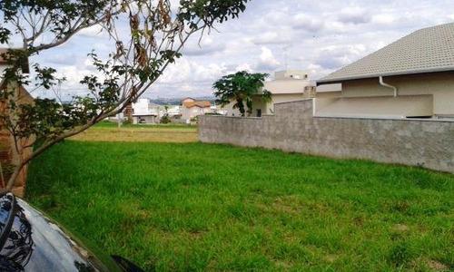 terreno  residencial à venda, vila bressani, paulínia. - codigo: te0588 - te0588