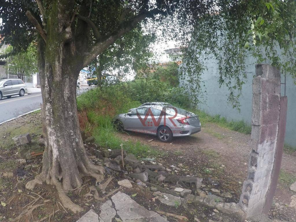 terreno residencial à venda, vila carmosina, são paulo. - te0019