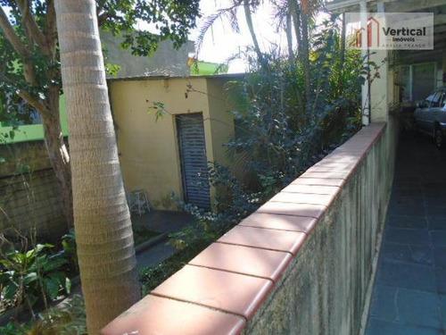 terreno residencial à venda, vila carrão, são paulo - te0402. - te0402