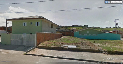 terreno  residencial à venda, vila das flores, são josé dos campos. - te0065