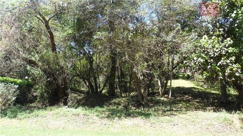 terreno residencial à venda, vila de são fernando, cotia - te0450. - te0450