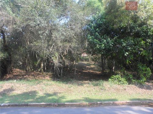 terreno  residencial à venda, vila de são fernando, cotia. - te0451