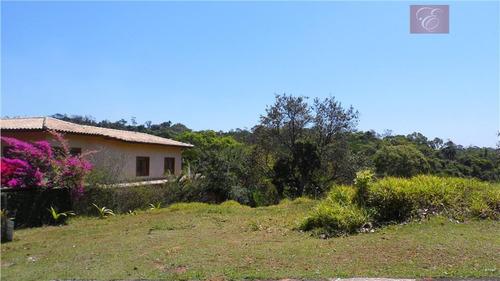 terreno residencial à venda, vila de são fernando, cotia - te0493. - te0493
