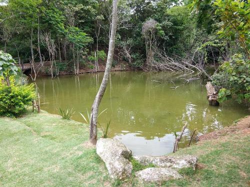 terreno residencial à venda, vila d´este, cotia - te0593. - te0593