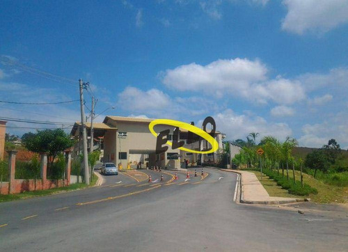 terreno residencial à venda, vila d'este, cotia - te0719. - te0719