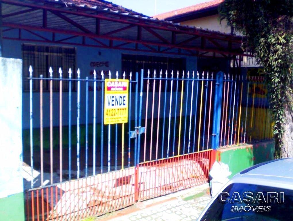 terreno residencial à venda, vila euclides, são bernardo do campo - te3717. - te3717