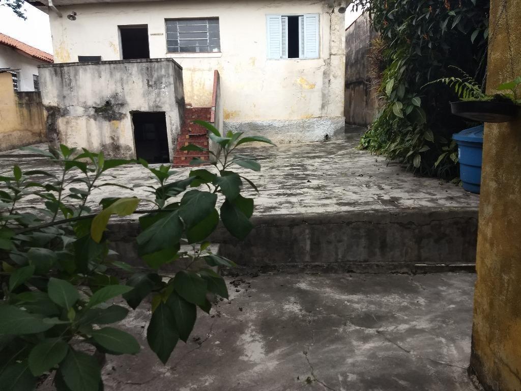 terreno residencial à venda, vila galvão, guarulhos - te0051. - te0051