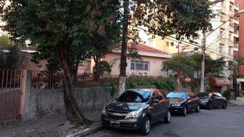 terreno residencial à venda, vila ipojuca, são paulo. - te0138