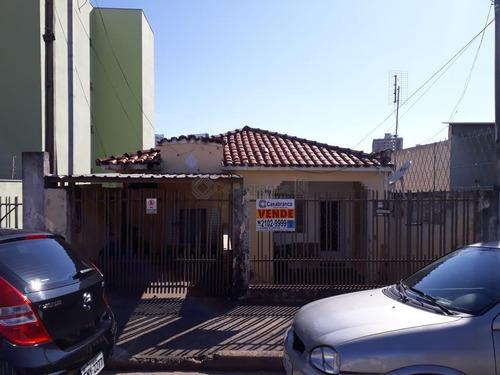 terreno residencial à venda, vila jardini, sorocaba. - te4543