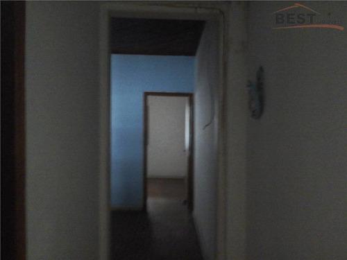 terreno residencial à venda, vila leopoldina, são paulo. - te0134