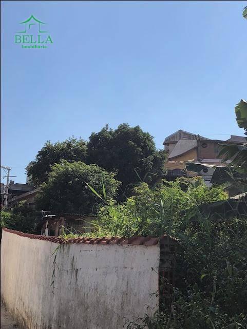 terreno residencial à venda, vila mangalot, são paulo. - te0207