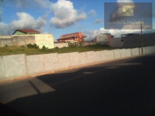 terreno residencial à venda, vila nova bonsucesso, guarulhos. - codigo: te0230 - te0230