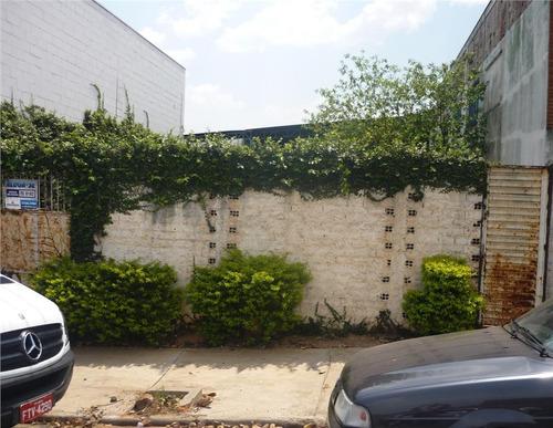 terreno  residencial à venda, vila nova, limeira. - codigo: te0194 - te0194