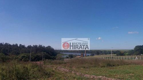 terreno residencial à venda, vila oliveira, santa bárbara d'oeste. - te0257