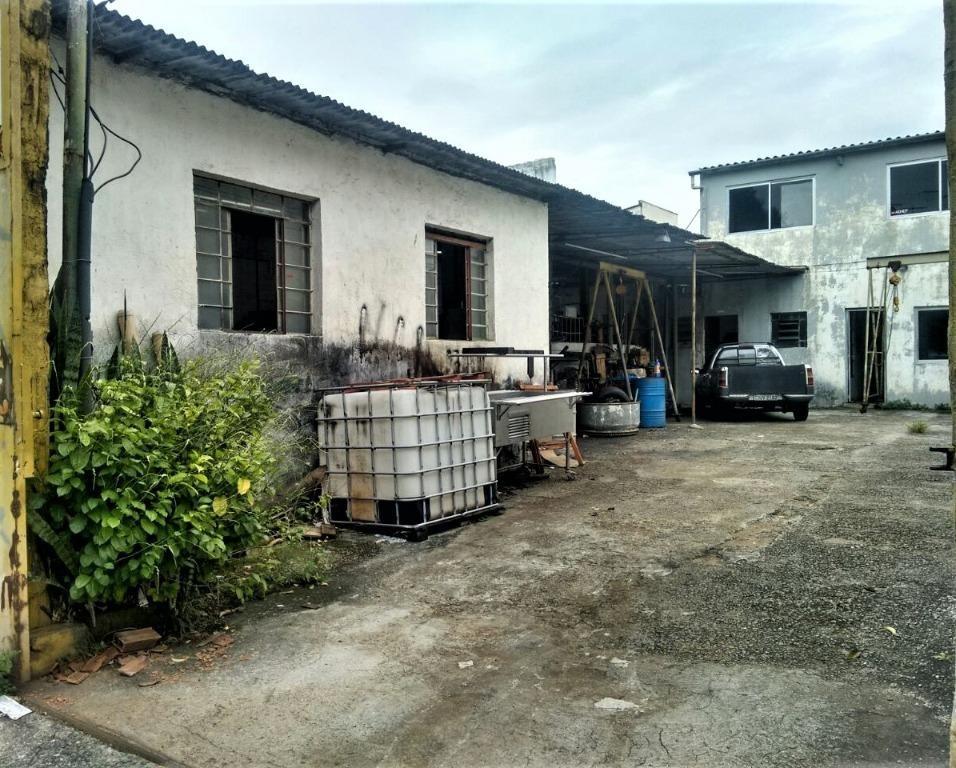 terreno residencial à venda, vila prudente, são paulo. - te0255