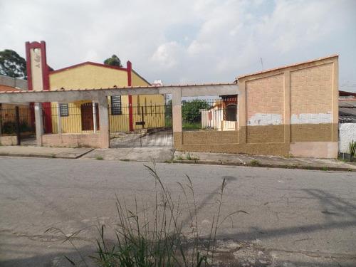 terreno residencial à venda, vila regina ( zona leste), são paulo. - te0631