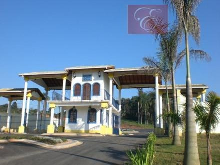 terreno residencial à venda, vila rica, vargem grande paulista - te0673. - te0673