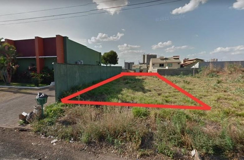 terreno residencial à venda, vila rosa, goiânia. - te0021