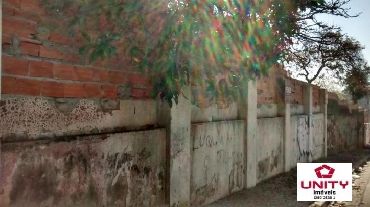 terreno residencial à venda, vila rosália, guarulhos. - te0013