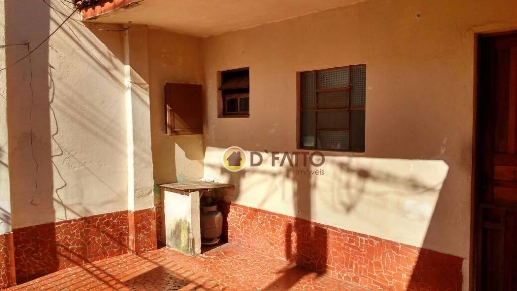 terreno residencial à venda, vila rosália, guarulhos. - te0096