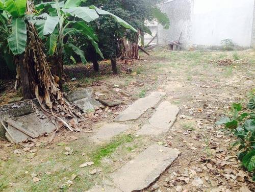 terreno residencial à venda, vila santa júlia, mogi guaçu. - te0020