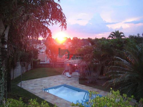 terreno residencial à venda, vila santista, atibaia - te0214. - te0214
