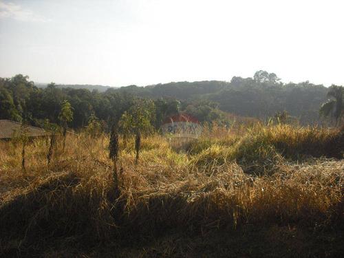 terreno residencial à venda, vila verde, ibiúna - te0001. - te0001