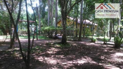 terreno residencial à venda, vila verde, itapevi. - te0048