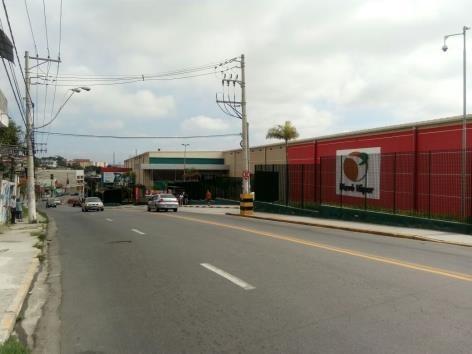 terreno residencial à venda, vila virgínia, itaquaquecetuba. - te0003