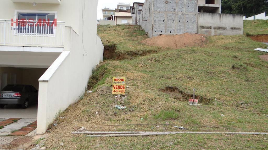 terreno residencial à venda, villa verde, franco da rocha. - te0231