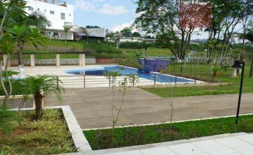 terreno residencial à venda, village los angeles, cotia - te0223. - te0223