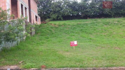 terreno  residencial à venda, village los angeles, cotia. - te0920