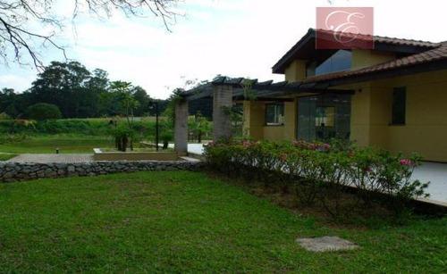 terreno residencial à venda, village los angeles, cotia. - te1023