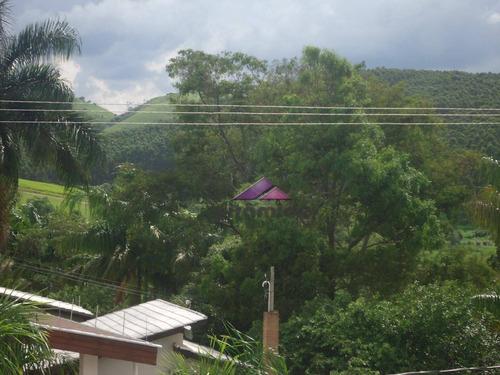 terreno residencial à venda, village parahybuna, paraibuna - te0715. - te0715