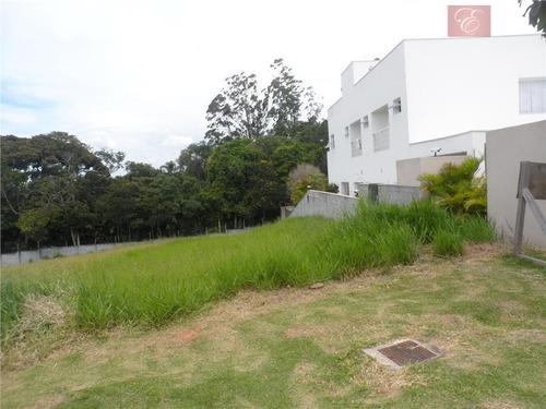 terreno residencial à venda, vintage, cotia - te0545. - te0545