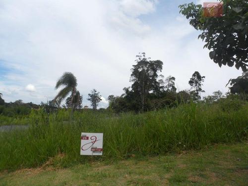 terreno residencial à venda, vintage, cotia - te0546. - te0546